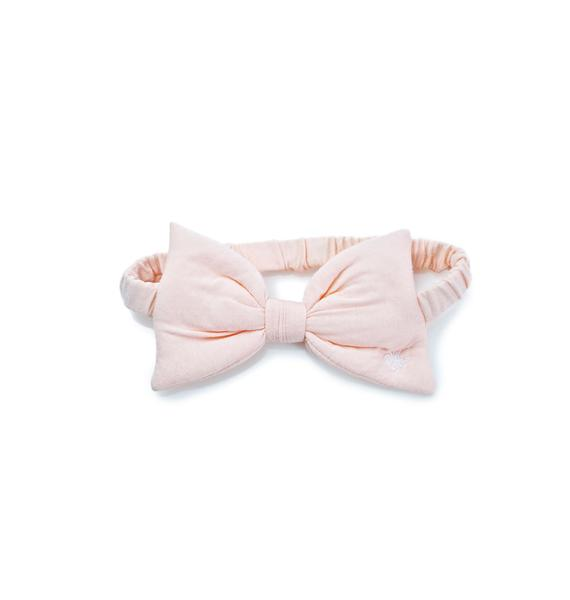 Wildfox Couture Bow Eyemask