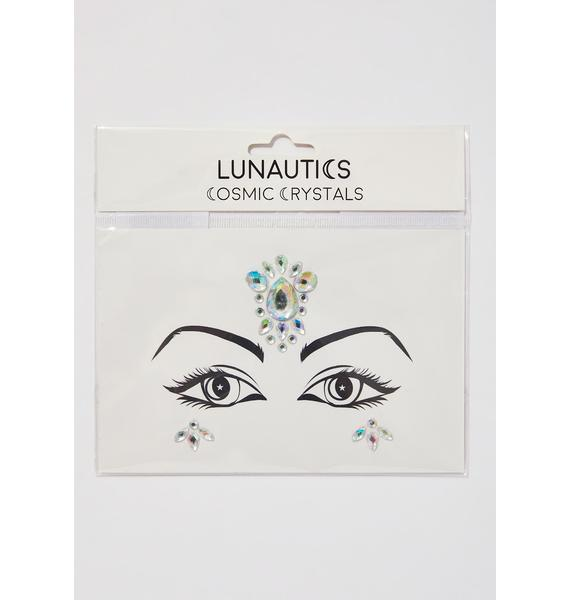 Lunautics Moon Child Cosmic Crystals