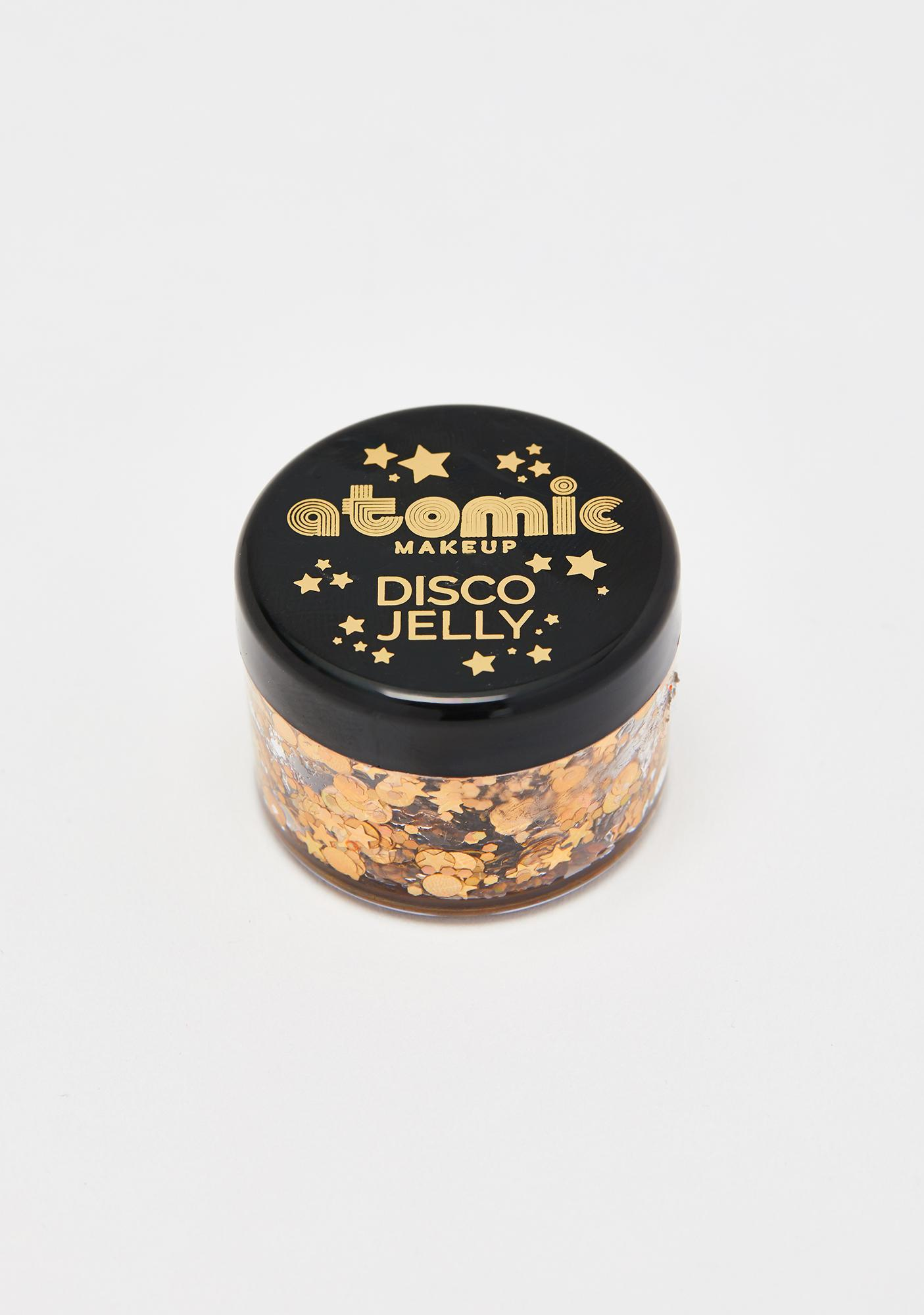 Atomic Makeup Super Star Glitter