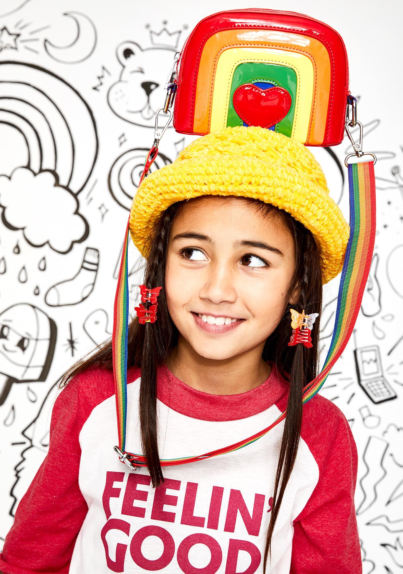 Current Mood Kids Beyond The Rainbow Bag