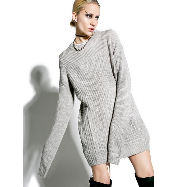 Cheap Monday Hold Knit Dress