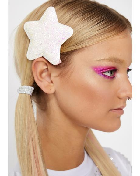 Star Cutie Hair Clip