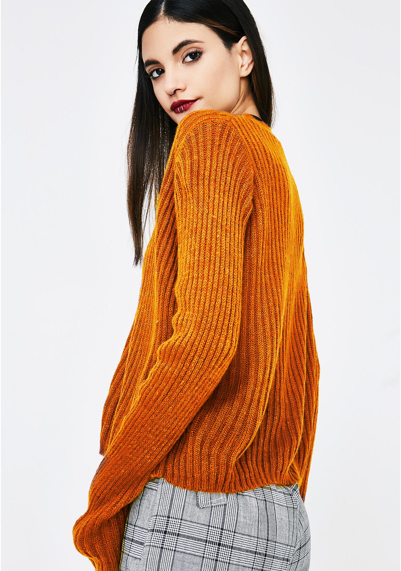 Comin' Home Knit Cardigan