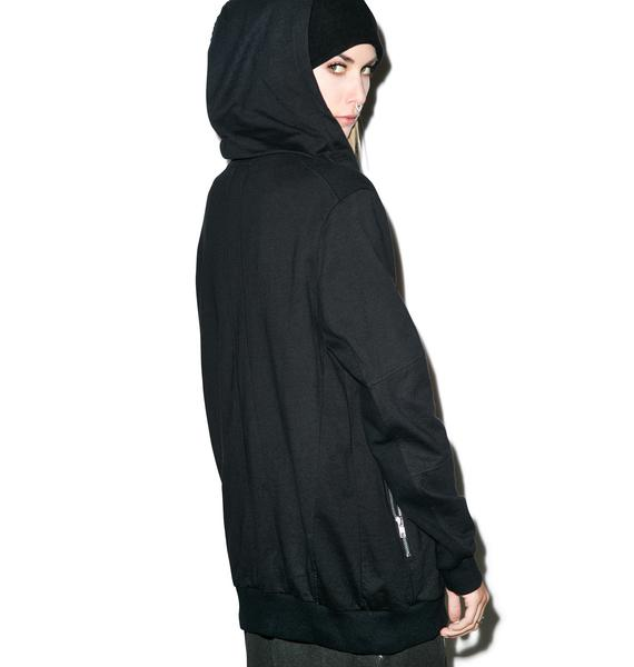 Religion Wicked Hoodie