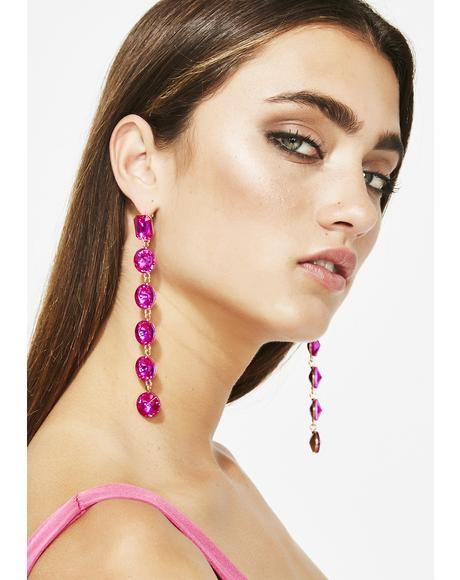 Princess Jewelz Sparkle Earrings
