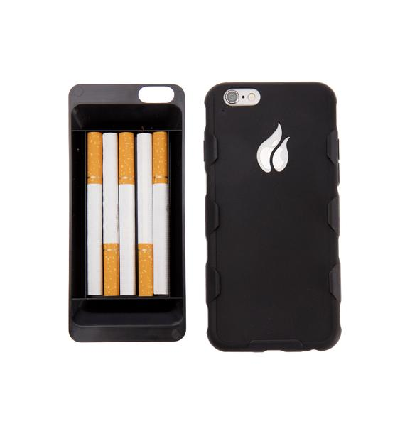 iHit Dope Stash iPhone 6/6S Case