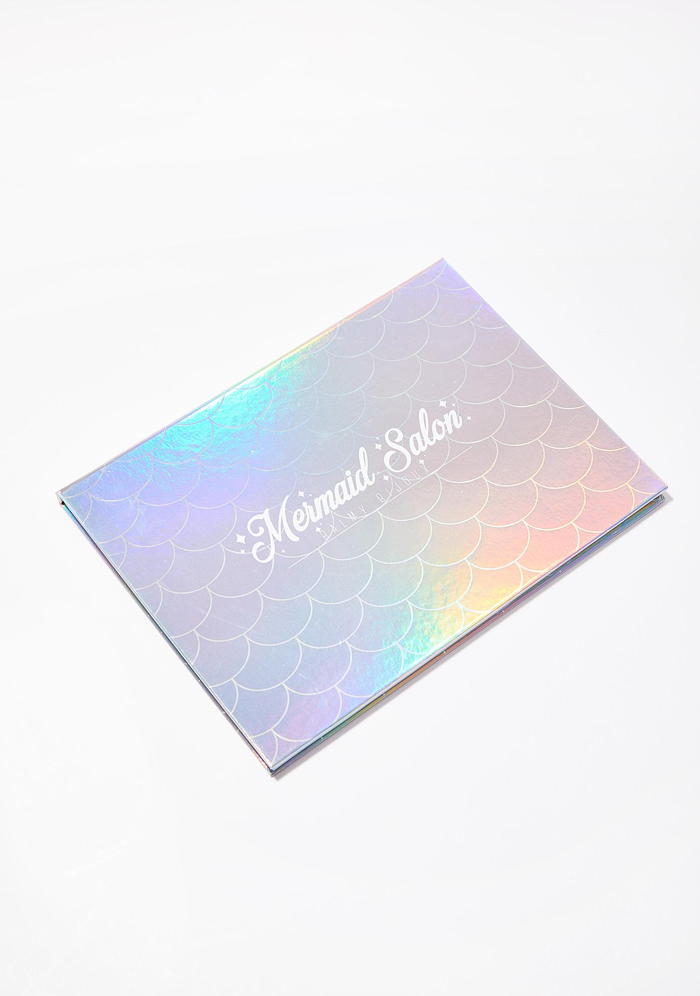 Mermaid Salon Balmy Bijoux Multi Palette