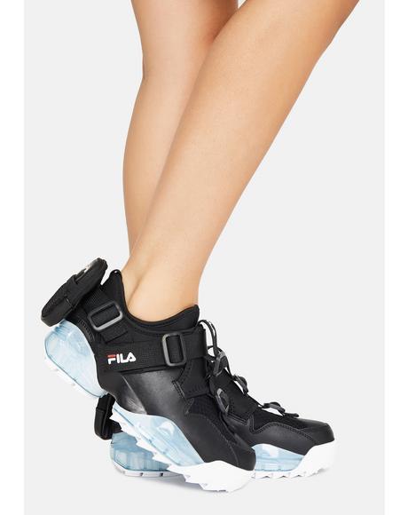 Night Unit Sneakers