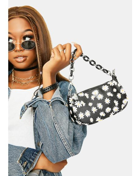 Daisy Crazy Shoulder Bag