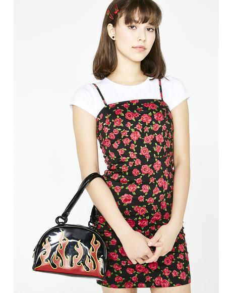 Bloomin' Boco Dress