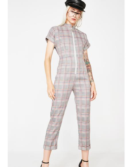 Now Or Never Jumpsuit