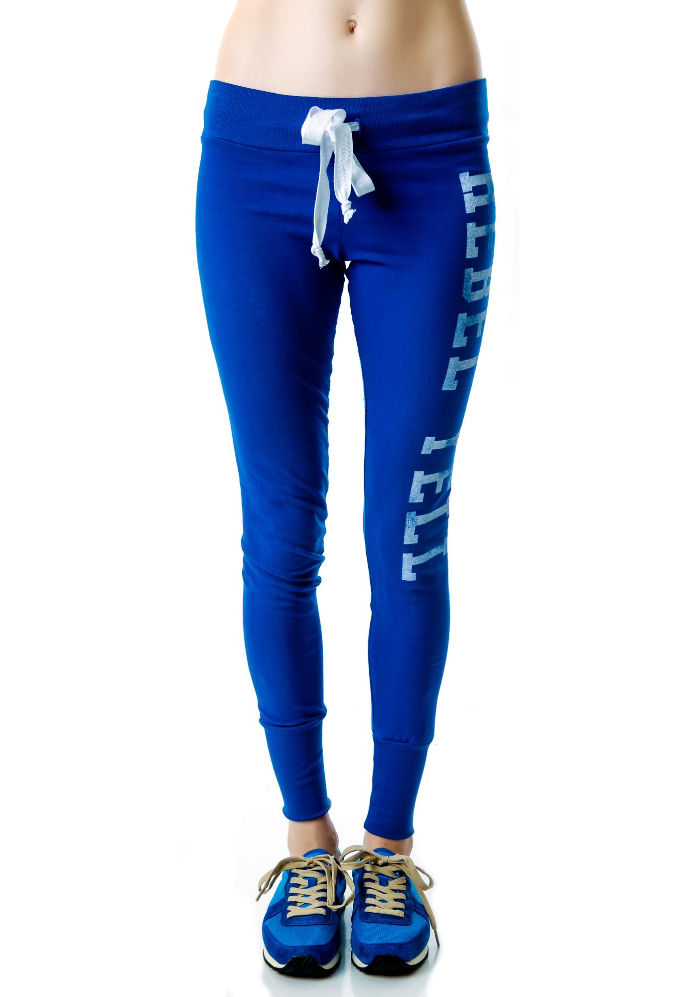 Rebel Yell RY Lounge Pants