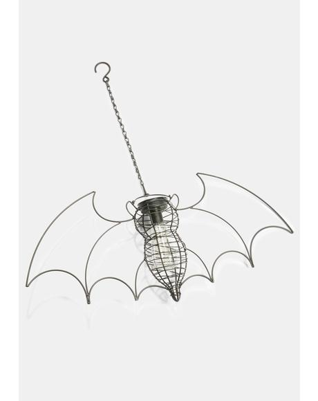 Bat LED Garden Light