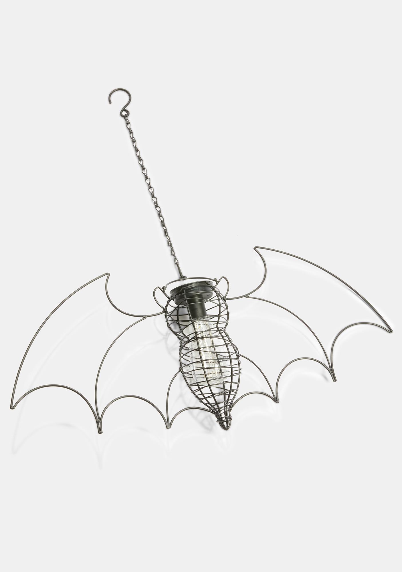 Alchemy England Bat LED Garden Light