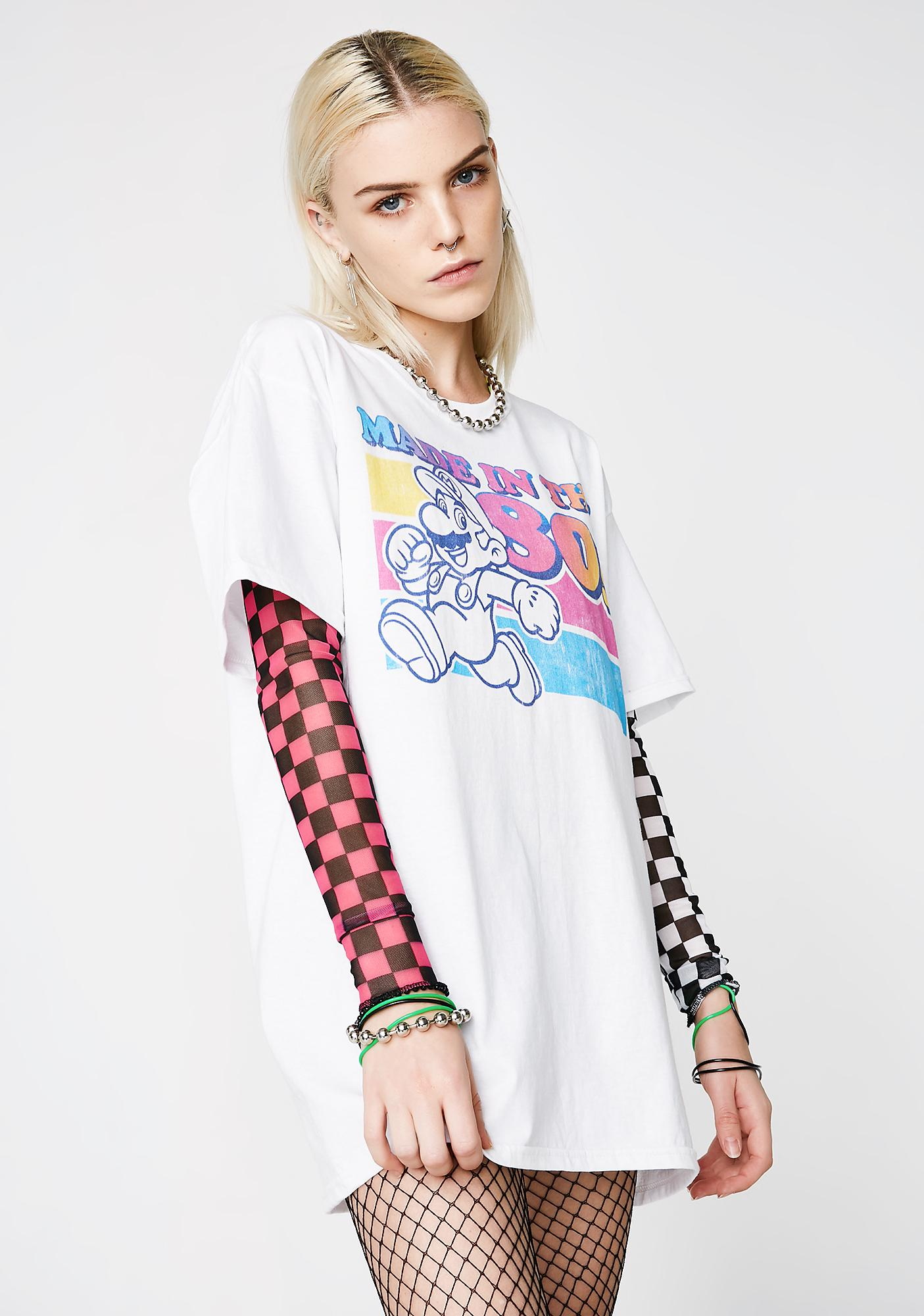 Totally Radical Graphic Tee
