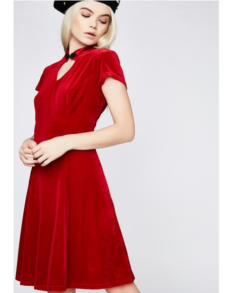 Ruby Mika Mini Dress