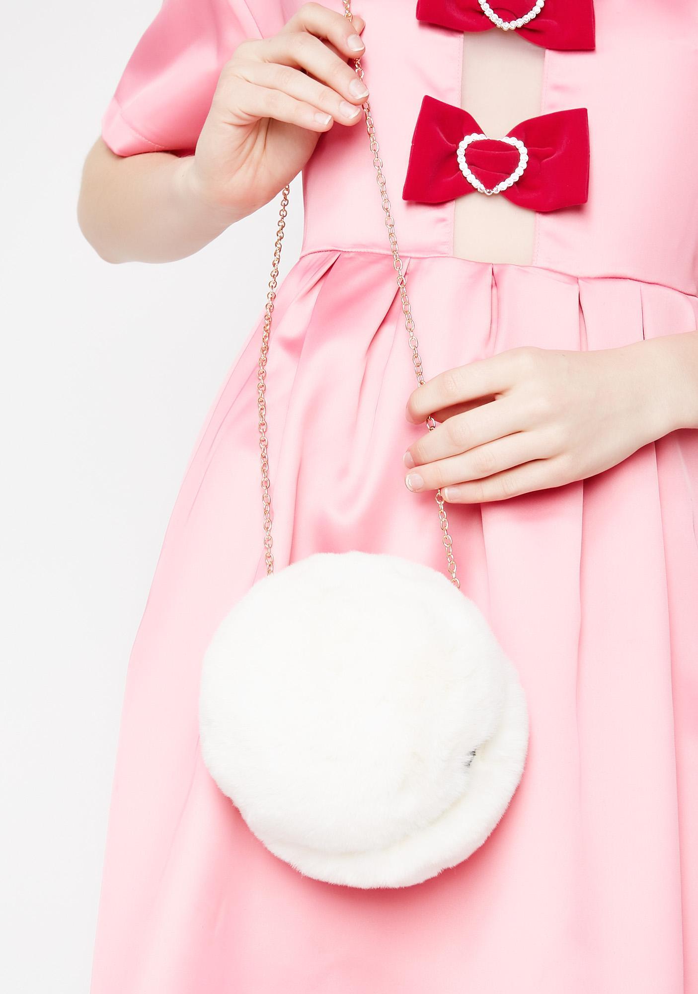 Ball Of Fluff Bag