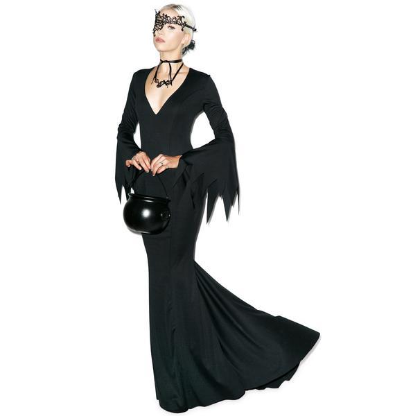 Dark Diva Dress