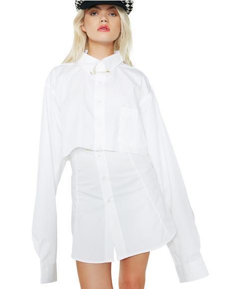 Tatu Skirt