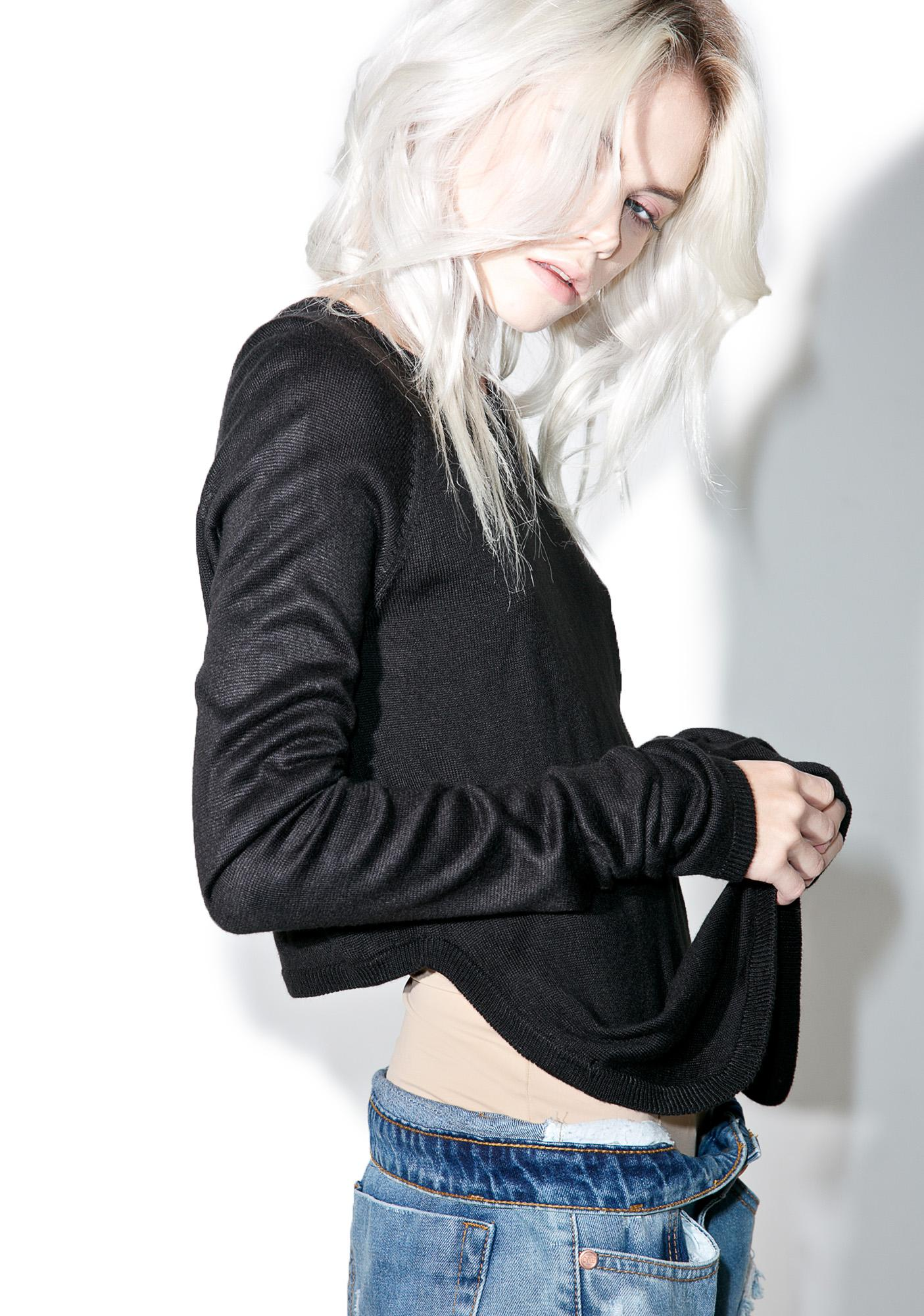 Cheap Monday Tricky Knit