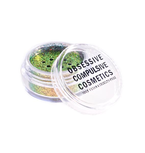Obsessive Compulsive Cosmetics Scarab Cosmetic Glitter