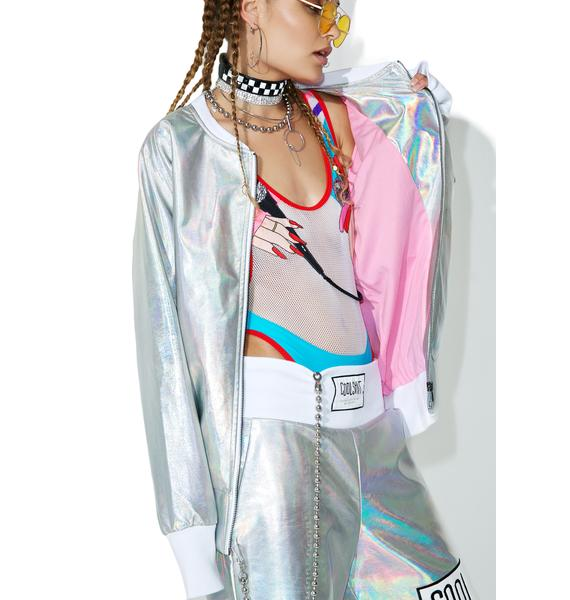 Cool Shit Explorer Jacket 2