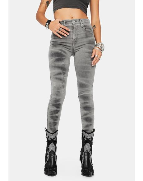 Killin' It Mile High Super Skinny Jeans