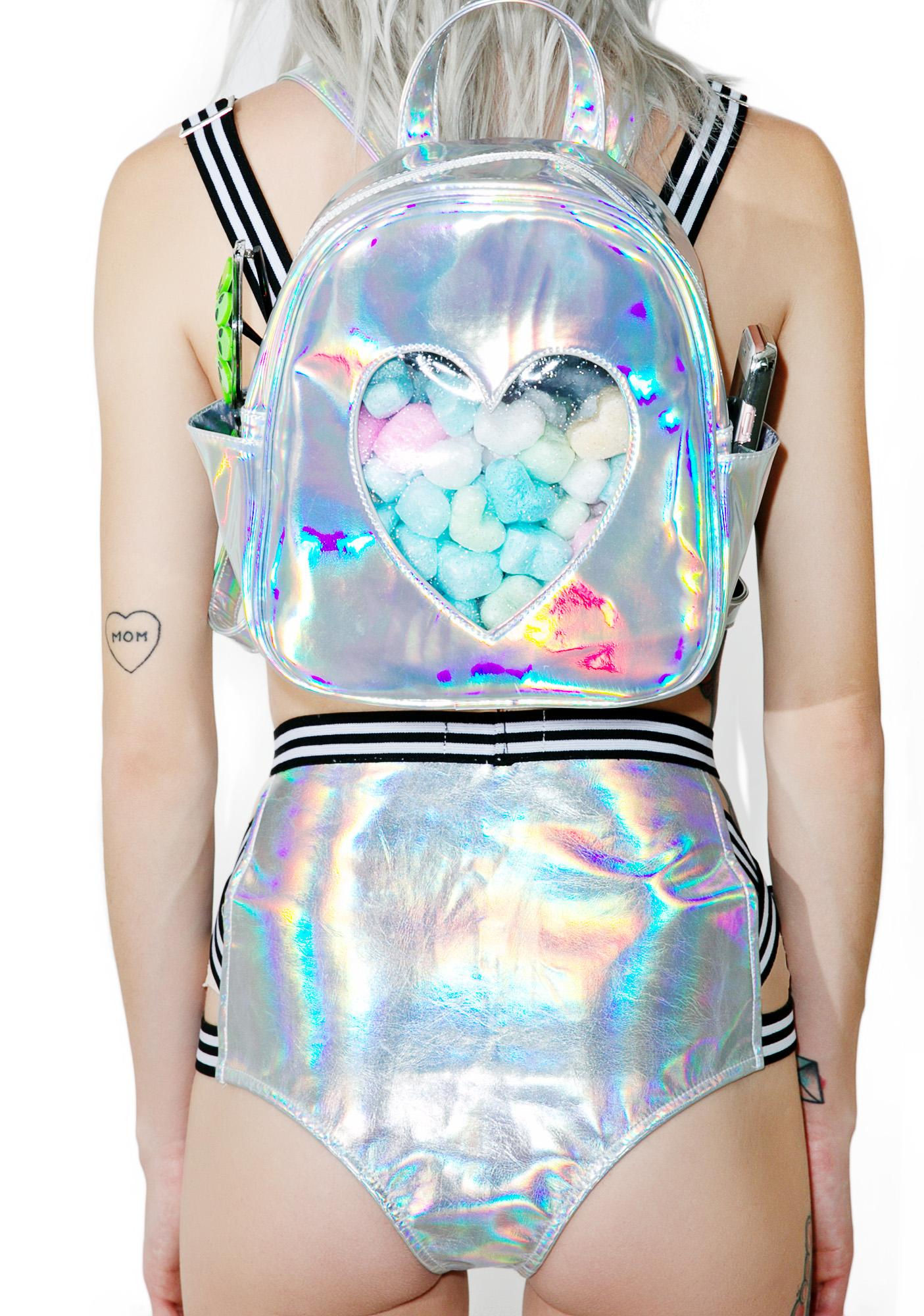Sugar Thrillz Sweetheart Backpack