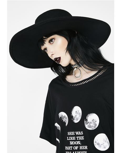 Maya Brim Hat
