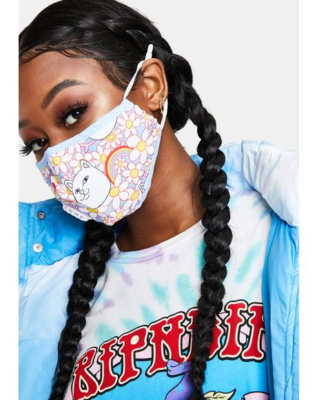 Daisy Daze Ventilator Face Mask