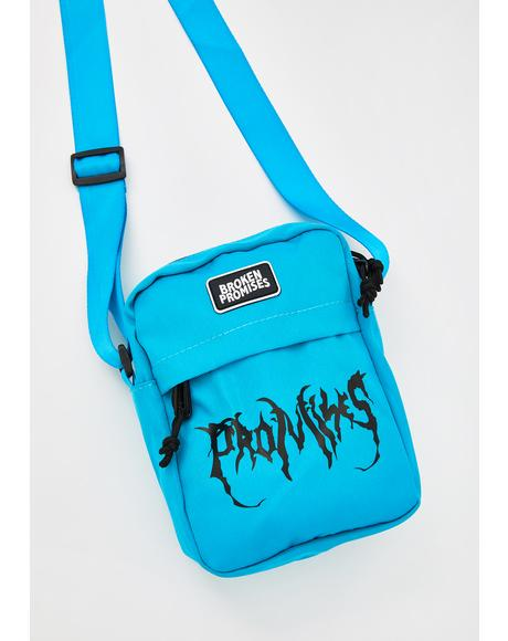 Graveyard Side Bag