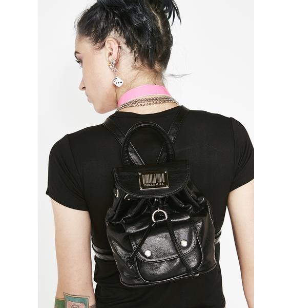 Current Mood Mass Hysteria Mini Backpack