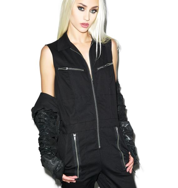 Tripp NYC All You Can Be Jumpsuit