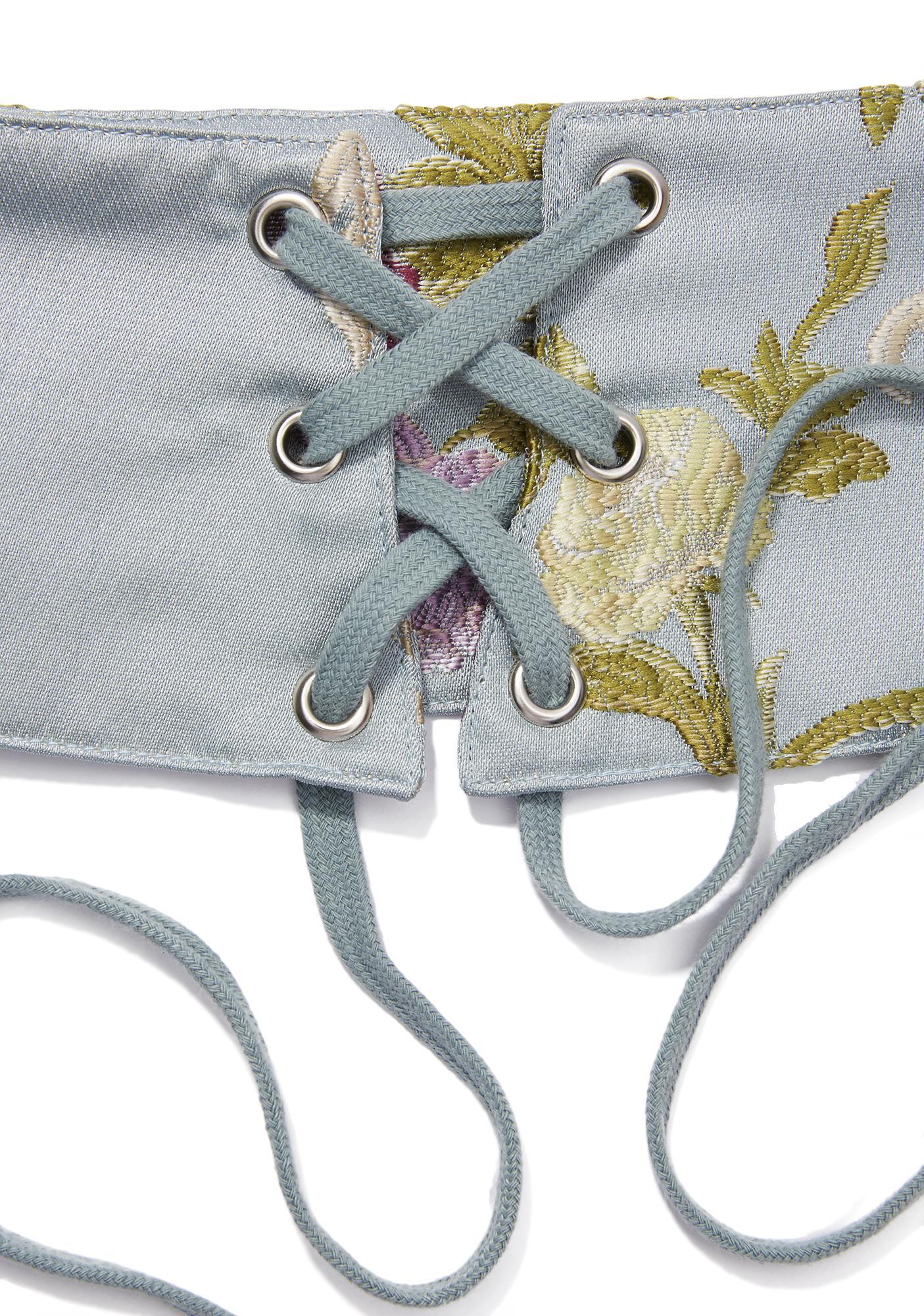 A Stitch In Time Waist Belt
