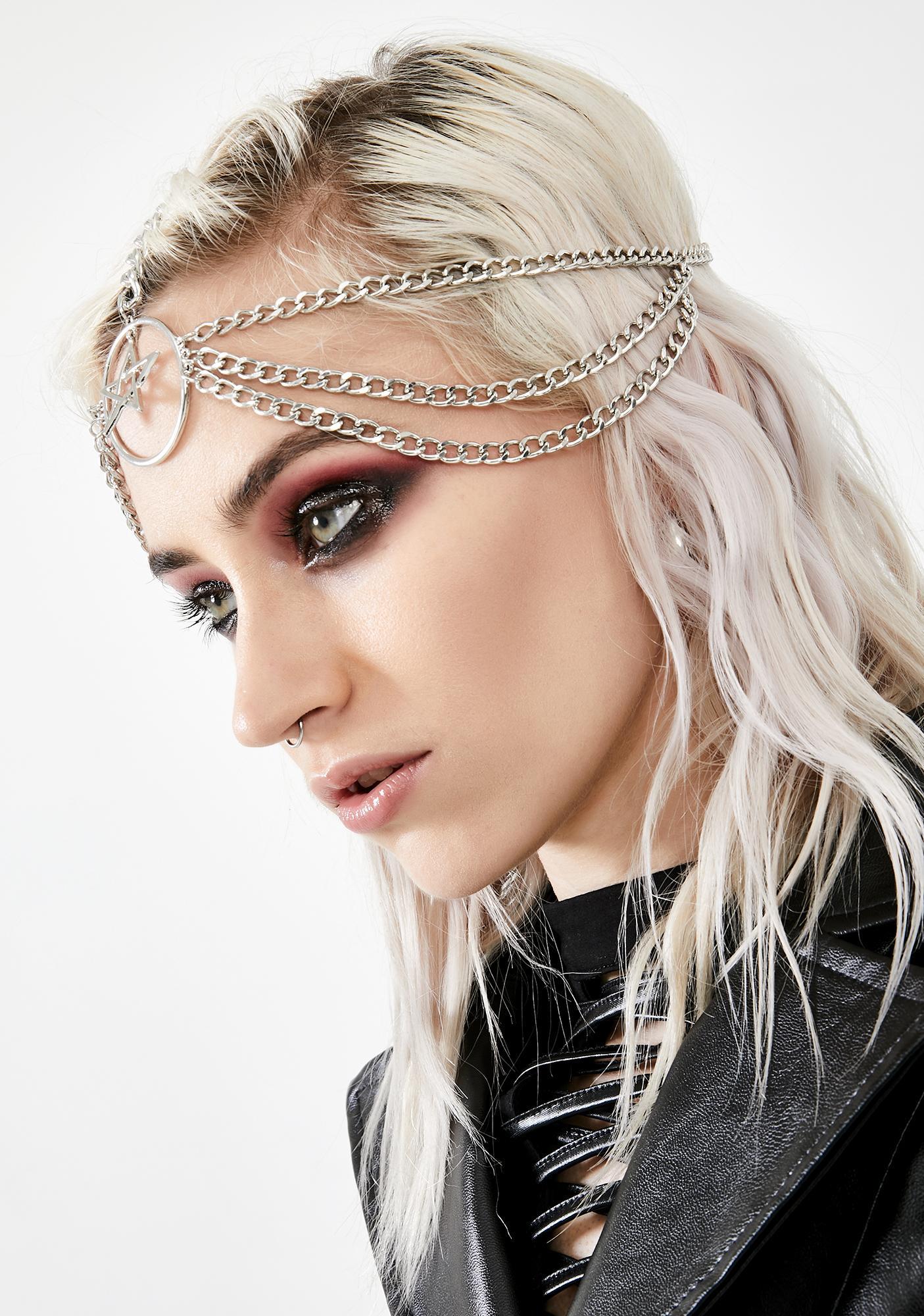 Penta Hexx Head Chain