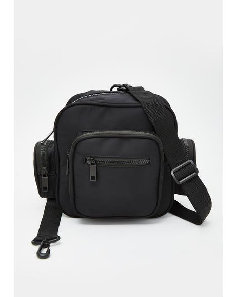Instafamous Mini Backpack