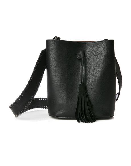 McBeal Tassel Bag