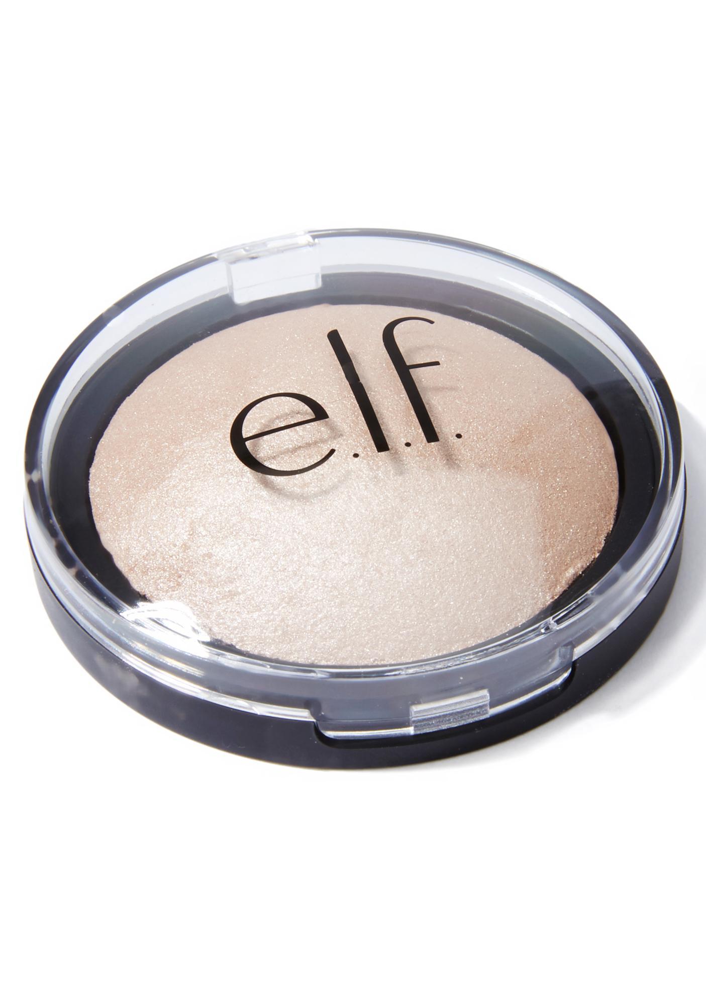 E.L.F Baked Highlighter
