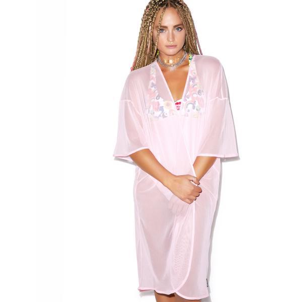 Hot!MeSS Fruitbowl Kimono