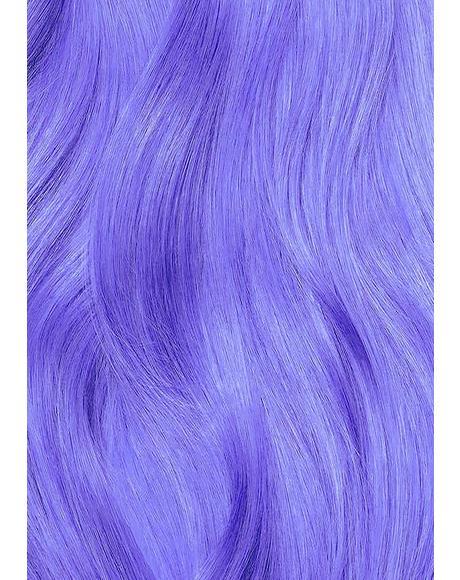 Periwinkle Hair Dye