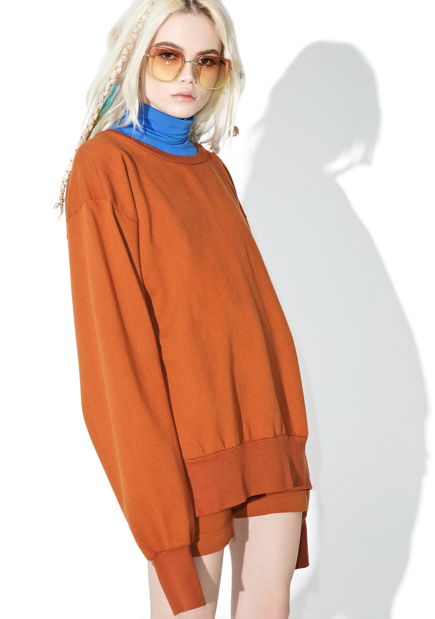 Daydream Nation Dreams Come True Pullover