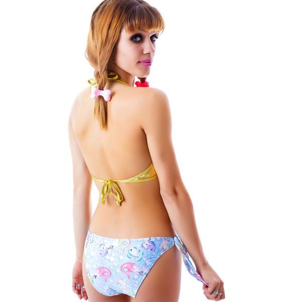 Iron Fist Lollipop Lorelei Bikini