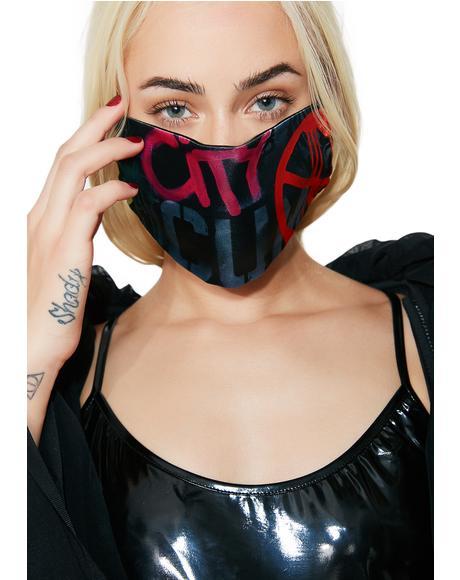 Tyo X Sars Mask