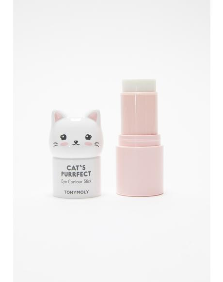 Cat's Purrfect Eye Contour Stick