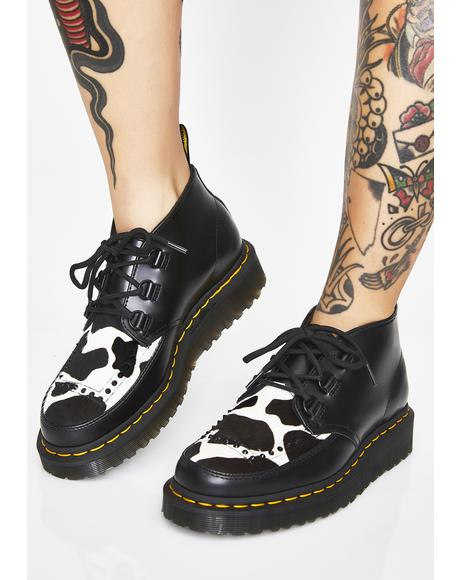 Ramsey Chukka Boots
