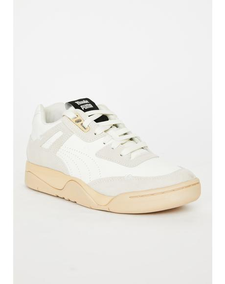 X Rhude Palace Guard Sneakers