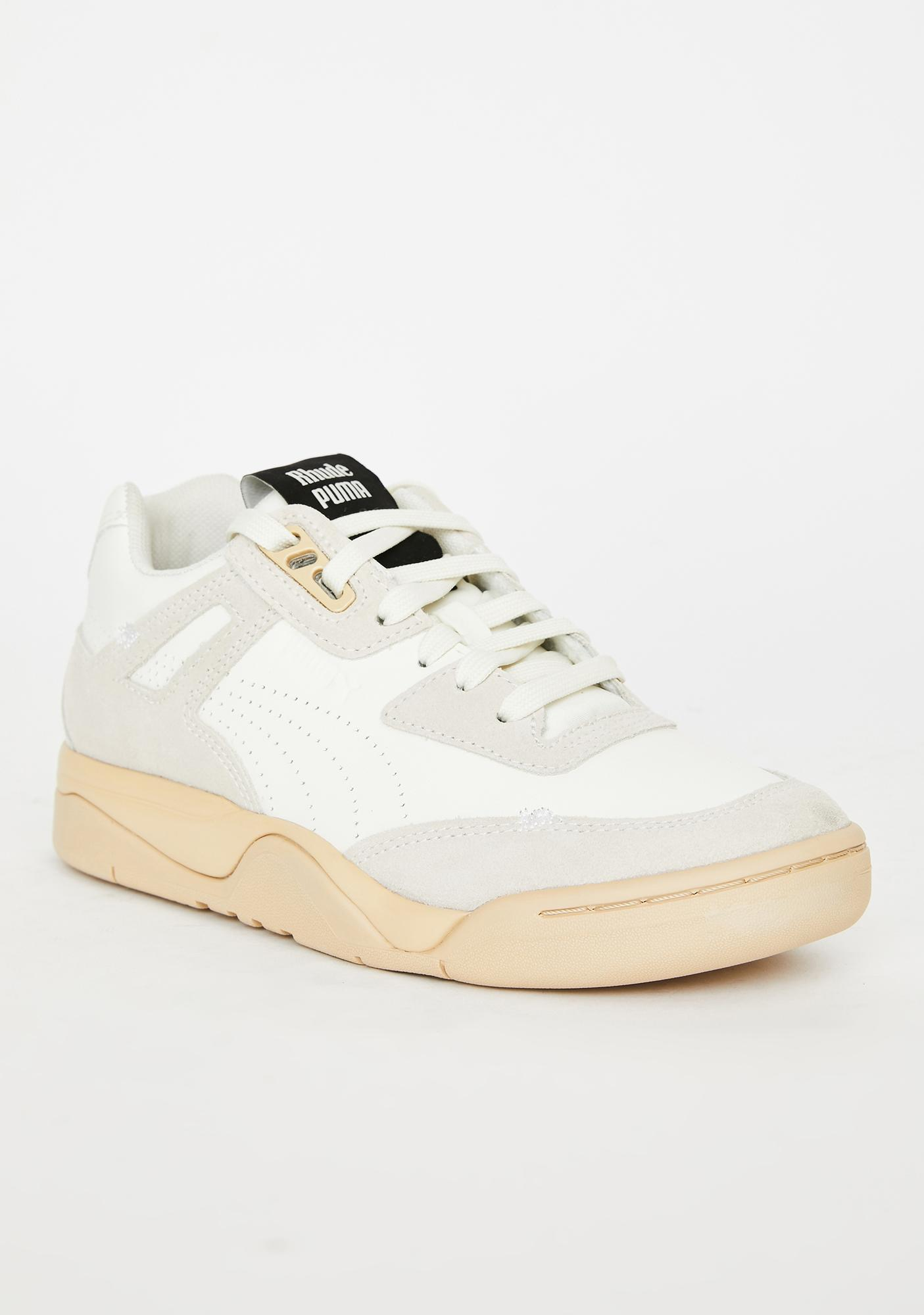 PUMA X Rhude Palace Guard Sneakers