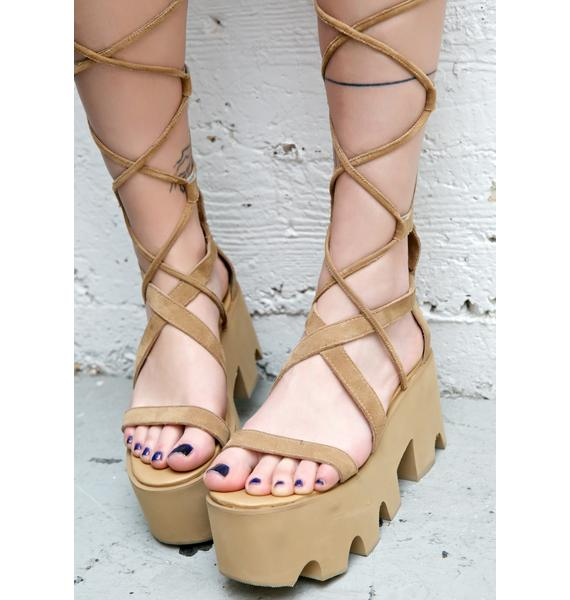 Sugarbaby Summer Feelz Platforms