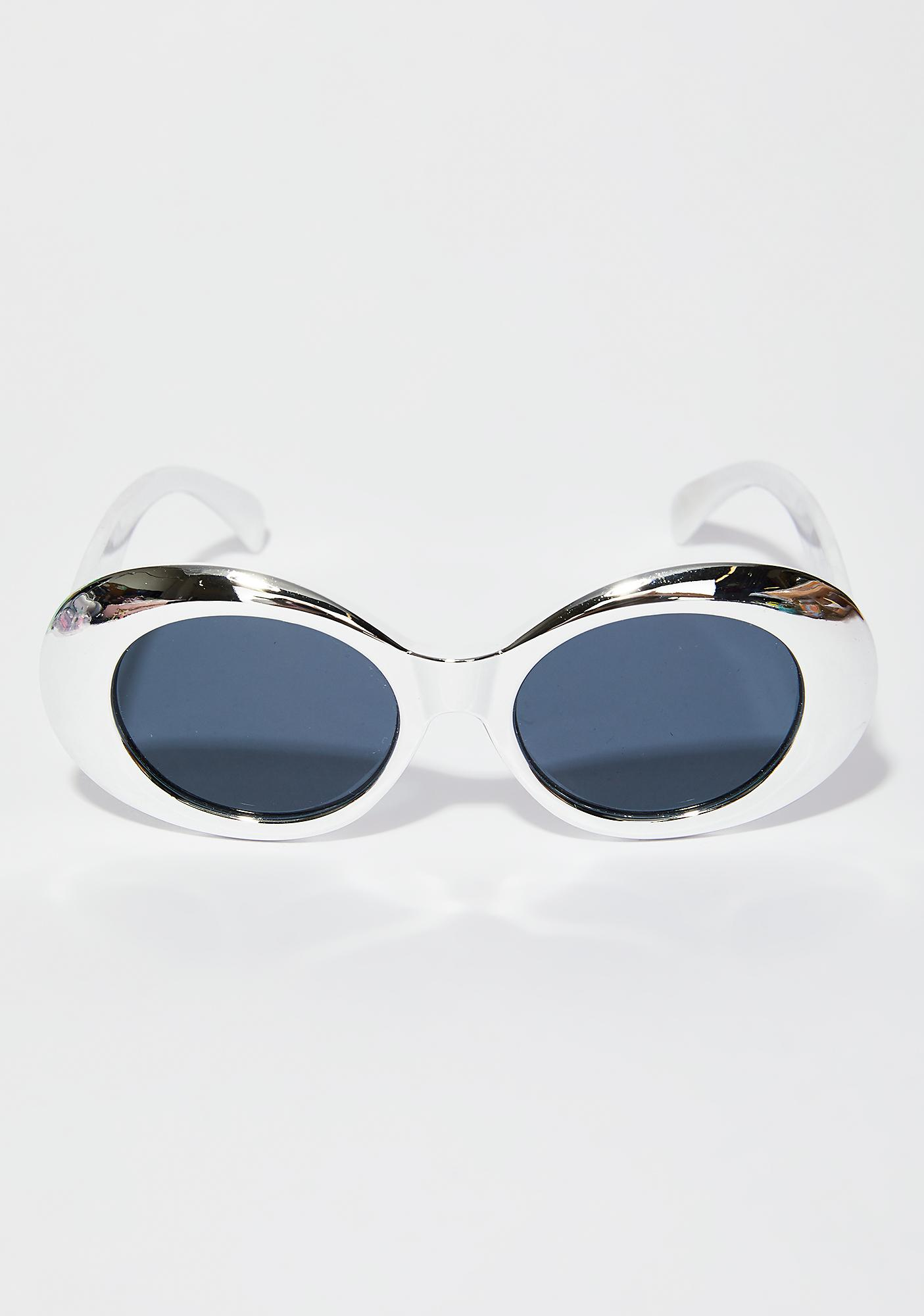 Platinum About A Girl Sunglasses