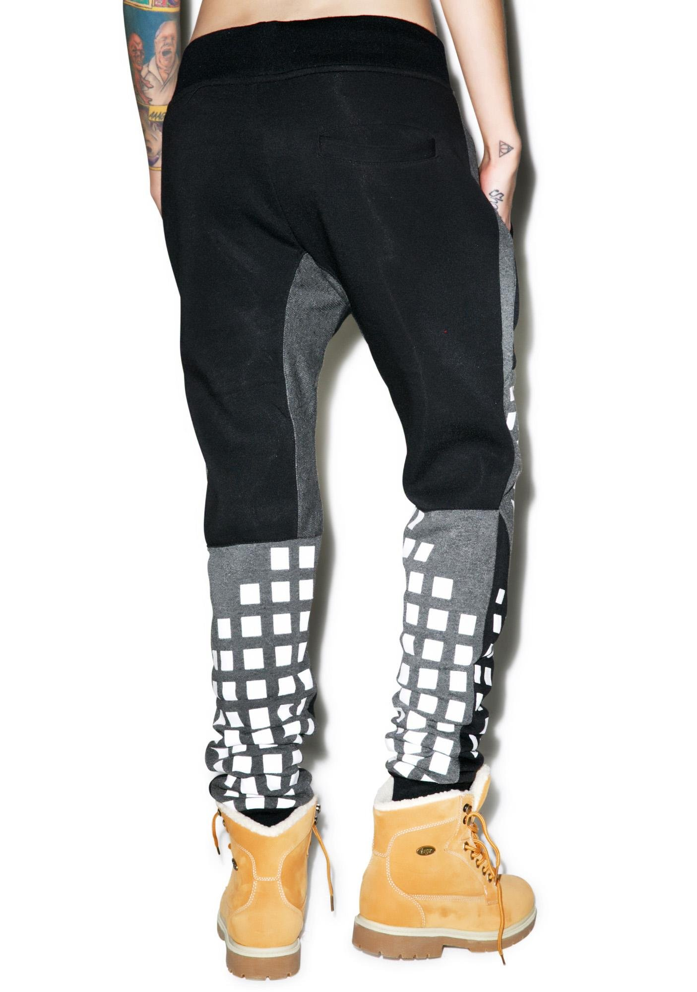 City Lights Sweatpants